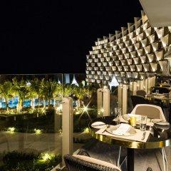 Отель Grand Velas Los Cabos Luxury All Inclusive питание