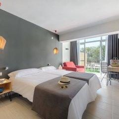Hotel Playasol Cala Tarida комната для гостей фото 5