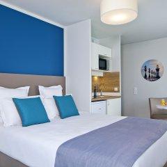 Отель Residhome Paris Gare de Lyon - Jacqueline De Romilly комната для гостей фото 4