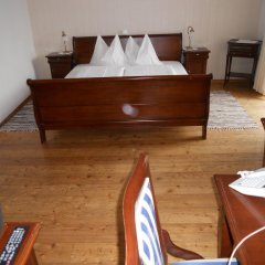 Hotel Garni Zum Hirschen Маллес-Веноста комната для гостей фото 4