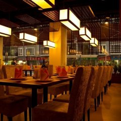 Guangzhou Masia Hotel питание фото 2