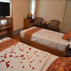 Royal Yadanarbon Hotel удобства в номере
