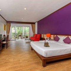 Отель Timber House Ao Nang комната для гостей фото 3