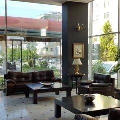 Kndf Marine Otel Турция, Стамбул - отзывы, цены и фото номеров - забронировать отель Kndf Marine Otel онлайн интерьер отеля фото 2
