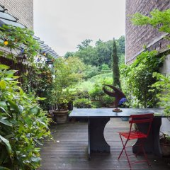 Отель onefinestay - Montmartre-South Pigalle private homes фото 2
