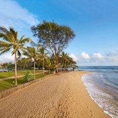 Отель Cinnamon Bey Шри-Ланка, Берувела - 1 отзыв об отеле, цены и фото номеров - забронировать отель Cinnamon Bey онлайн пляж