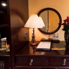 Отель Seahorse Resort & Spa удобства в номере