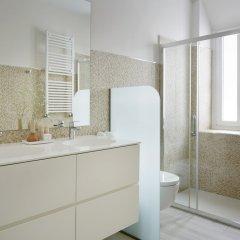 Апартаменты Hamabi Apartment by FeelFree Rentals Сан-Себастьян ванная