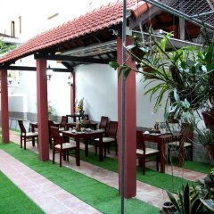 Отель Phuc An Homestay питание фото 2