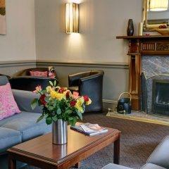 Best Western Glasgow City Hotel интерьер отеля фото 5