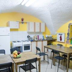 Hostel Linia комната для гостей фото 3