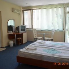 Отель Guesthouse Opal Болгария, Равда - отзывы, цены и фото номеров - забронировать отель Guesthouse Opal онлайн комната для гостей фото 2