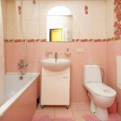 Гостиница Urban Garden Украина, Одесса - отзывы, цены и фото номеров - забронировать гостиницу Urban Garden онлайн ванная
