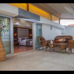Bilinc Hotel балкон