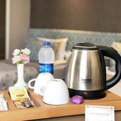 Grand Beyazit Hotel Турция, Стамбул - отзывы, цены и фото номеров - забронировать отель Grand Beyazit Hotel онлайн в номере
