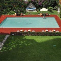 Hotel Misión Guadalajara Carlton с домашними животными