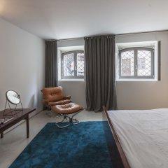 Апартаменты CdC Apartments Lapa by Casa do Conto Порту комната для гостей фото 4
