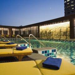 Отель The Duchess Hotel and Residences Таиланд, Бангкок - 2 отзыва об отеле, цены и фото номеров - забронировать отель The Duchess Hotel and Residences онлайн бассейн фото 2