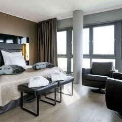 Clarion Hotel Stavanger комната для гостей