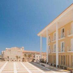 Отель Catalonia Mirador des Port парковка