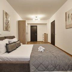 Отель Platinum Rooms District 1 & 2 комната для гостей фото 4