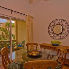 Отель Las Mananitas LM D214 1 Bedroom Condo By Seaside Los Cabos комната для гостей