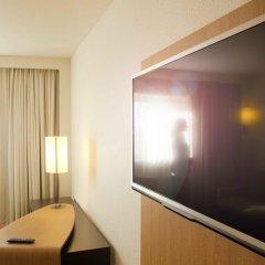 Отель Novotel Lisboa удобства в номере