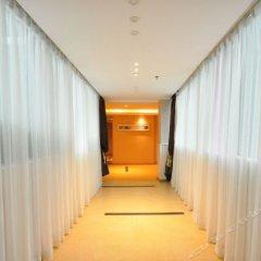 Отель City Comfort Inn Guangzhou Taihe Branch интерьер отеля фото 3
