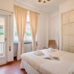 Апартаменты Pitti Luxury Apartment комната для гостей фото 2