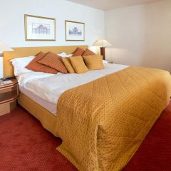 Отель Best Western Royal Centre Брюссель комната для гостей фото 5