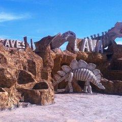 Отель Caves Beach Resort Hurghada - Adults Only - All Inclusive фото 11