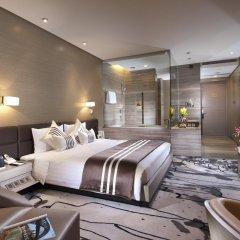 Отель Ascott Maillen Shenzhen Китай, Шэньчжэнь - отзывы, цены и фото номеров - забронировать отель Ascott Maillen Shenzhen онлайн фото 2