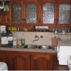 Отель Nenchova Guest House в номере