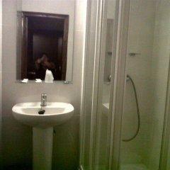 Отель Hostal Montecarlo ванная