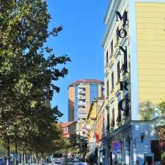 Отель MonarC Hotel Албания, Тирана - отзывы, цены и фото номеров - забронировать отель MonarC Hotel онлайн фото 3