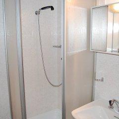 Отель Bouleaux E5 Нендаз ванная