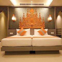 Отель Maikhao Palm Beach Resort комната для гостей фото 6