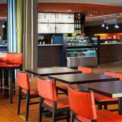 Отель Crystal City Marriott at Reagan National Airport питание фото 3