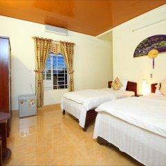 Отель Strawberry Garden Homestay комната для гостей фото 4