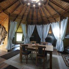 Отель Hardanger Basecamp комната для гостей фото 5