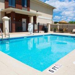Отель Country Inn & Suites by Radisson, Midway, FL бассейн фото 2