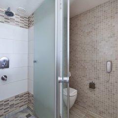 Отель Golden Age Bodrum - All Inclusive ванная