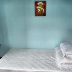 Gesa International Youth Hostel сейф в номере