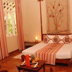 Отель Sigiriya Village в номере