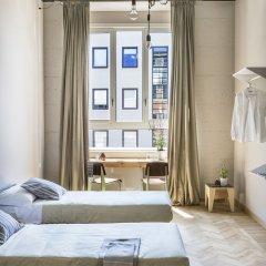 Отель Casa Base Милан комната для гостей фото 5