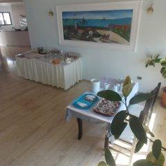Отель Kompleks Joni Албания, Саранда - отзывы, цены и фото номеров - забронировать отель Kompleks Joni онлайн интерьер отеля фото 3
