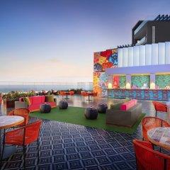 Отель Hard Rock Hotel Los Cabos - All inclusive Мексика, Кабо-Сан-Лукас - отзывы, цены и фото номеров - забронировать отель Hard Rock Hotel Los Cabos - All inclusive онлайн помещение для мероприятий фото 2