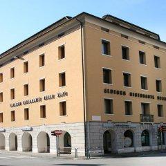 Отель Albergo Delle Alpi Беллуно фото 2