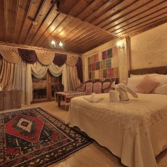 Goreme City Hotel Турция, Гёреме - отзывы, цены и фото номеров - забронировать отель Goreme City Hotel онлайн фото 3