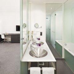 Отель Innside Derendorf Дюссельдорф ванная фото 2